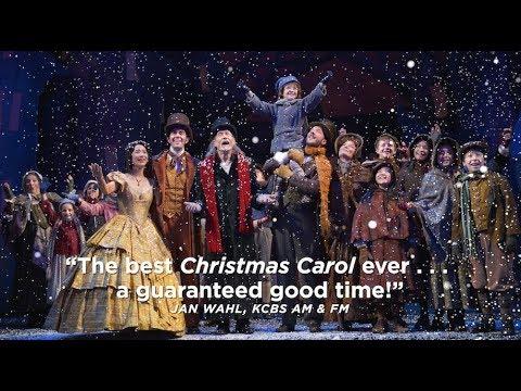 Act Christmas Carol.A Christmas Carol San Francisco Tickets 12 72 At