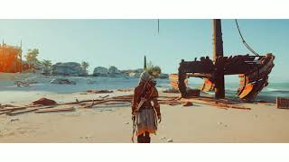 Assassin's Creed Odyssey 4K - Ulysse Reshade