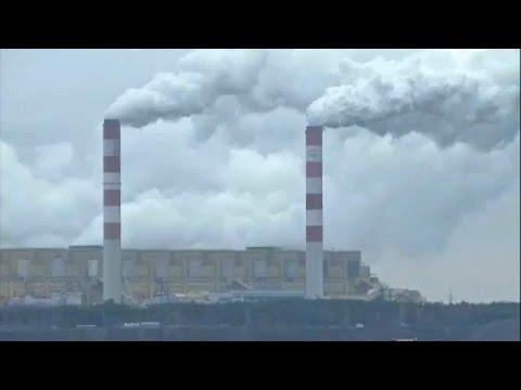 Νέο ρεκόρ στις εκπομπές διοξειδίου του άνθρακα το 2017