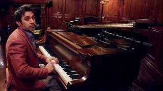 At Last Solo Piano Version