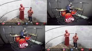 Gambar cover HASBI RABBI JALLALLAH  - FITFD BALI (Drum Cover) - Puja Syarma Dan Hadi El-Rasheed