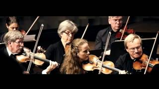 Beethoven - Cavatina and Grosse Fuge op. 130/133 - Autunno Ensemble - Marien van Staalen, conductor