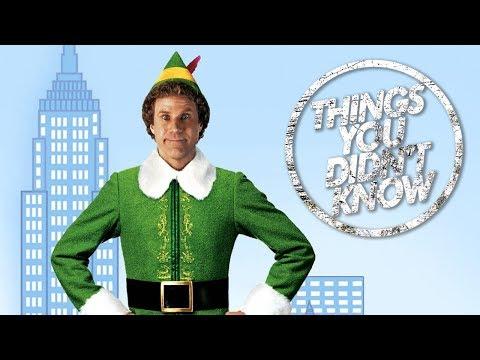 7 věcí, které jste nevěděli o Vánočním skřítkovi