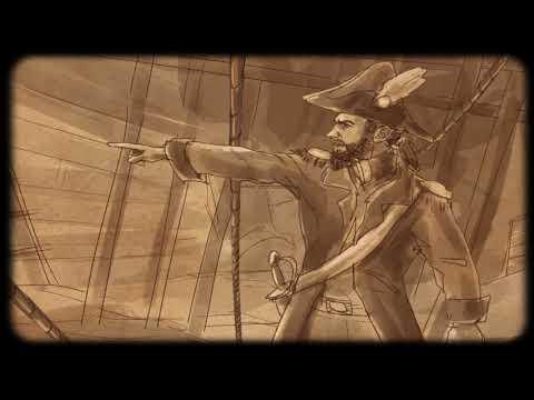 Pirates' Revenge Escape Room