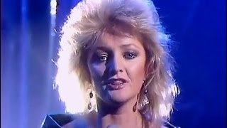 Total Eclipse Of The Heart - Bonnie Tyler (HQ/1080p)