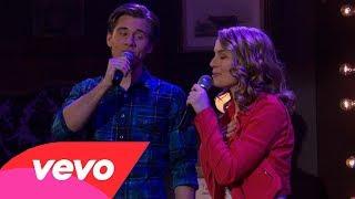 Bridgit Mendler & Luke Benward - I Will (by Dia Frampton)