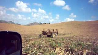 preview picture of video 'Campagne République Dominicaine'