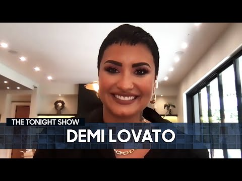 Demi Lovato Says She Had an 'Anxiety Attack' While Watching Her Docu-Series
