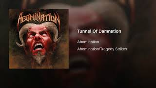 Tunnel Of Damnation
