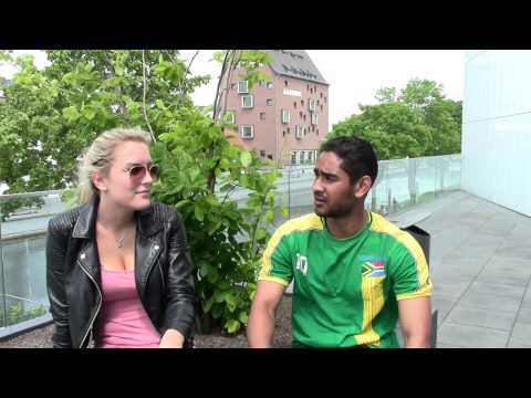 Dating deutsche frauen