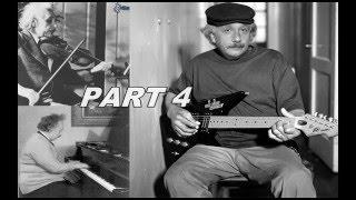 Albert Einstein Music For Study, Focus, Memory, Relax, Stimulate The Brain And Smart Part -3