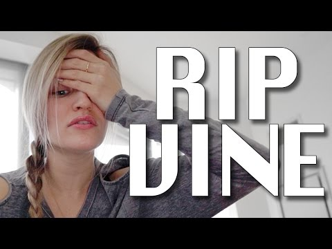 💀  VINE IS OFFICIALLY DEAD | Reacting to my OLD DUMB Vines | iJustine