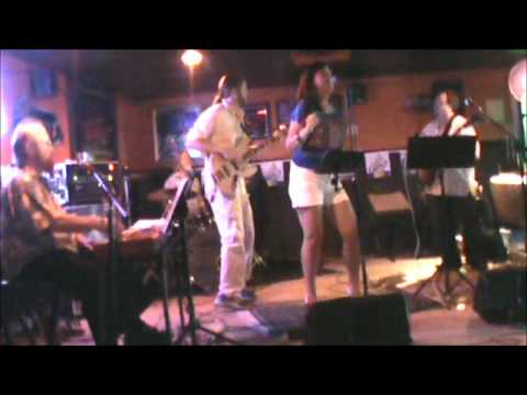 """The Dave Frisse Band performs """"Take Me to the River!"""""""