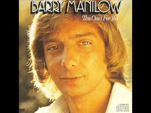 "Barry Manilow: ""Daybreak"""
