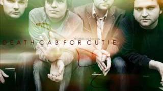 Death Cab For Cutie - No Sunlight