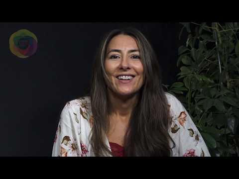 Andrea Mouji - Invitación MCA Festival 2019