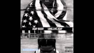 A$AP ROCKY - Hell