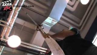 preview picture of video 'ASM Fernmeldegeräte in Gräfelfing, München - Elektroinstallationen, Brandmeldetechnik'