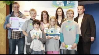 Energiesparmeister 2011: Preisverleihung - co2online zeichnet Schulprojekte aus