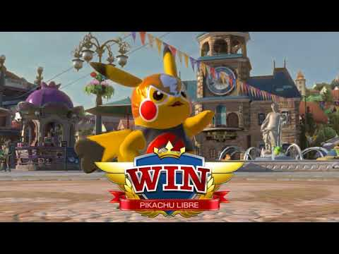 Cemu pokken tournament crash fix | Pokken Tournament Cemu 1 7 5
