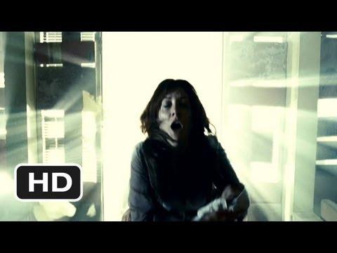 Legion #4 Movie CLIP - It's Just One Baby (2010) HD (видео)