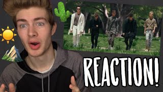 "Why Don't We   ""Unbelievable""(OFFICIAL MUSIC VIDEO) REACTION!"