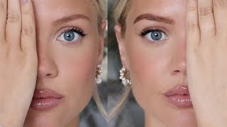 How To Get PERFECT Eyebrows | Eyebrow Tutorial | Elanna Pecherle 2020