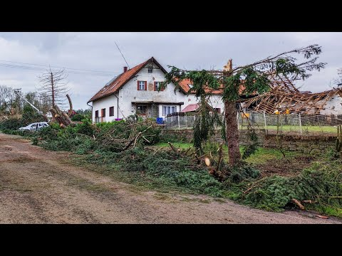 Pomoc pro Baliovy, které postihla živelná katastrofa