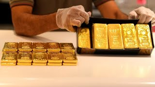 Gold May Reach All-Time Highs by Year End: Saxo Capital
