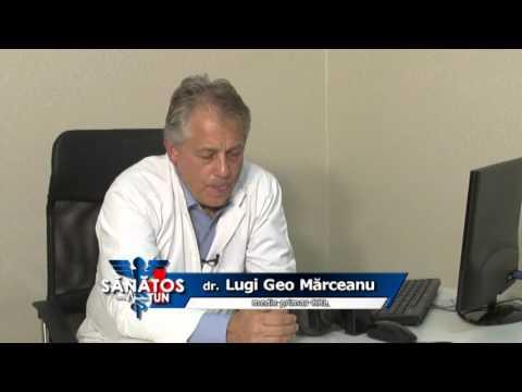 Vedere sau glaucom de cataractă și