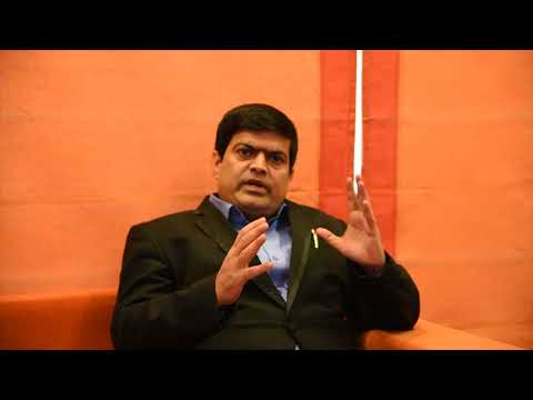 IIM Ahmedabad - Seraj Testimonial Video