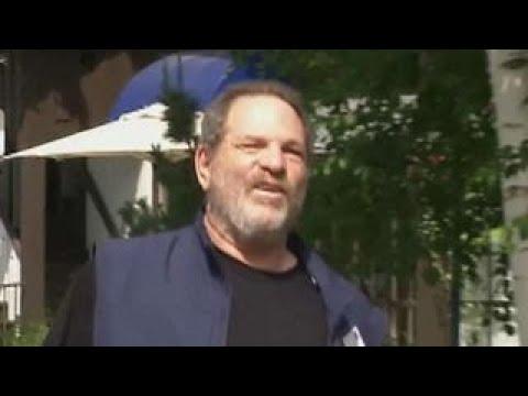 Harvey Weinstein allegations spread to London