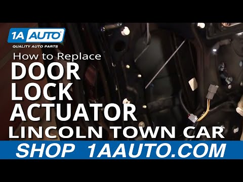 Toyota Parts | Toyota RAV4 Door Lock Failure - Diagnose Guide