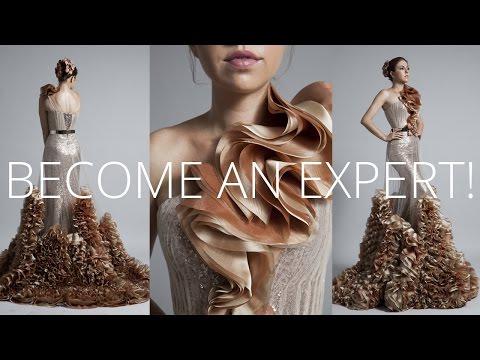 evolution secret of the haute couture