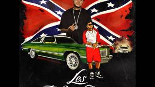LE$ Ft. Slim Thug - Never Love Em [2012 CDQ NEW Dirty NO DJ]