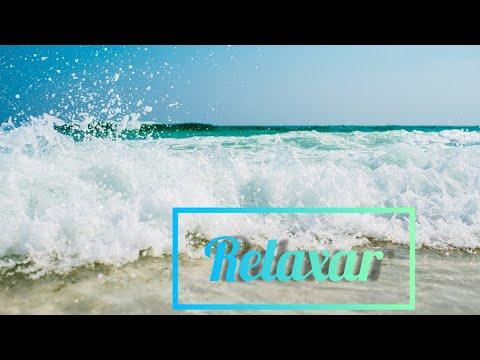 Fundo Musical /Msica Para Relaxar /Ondas / Piano