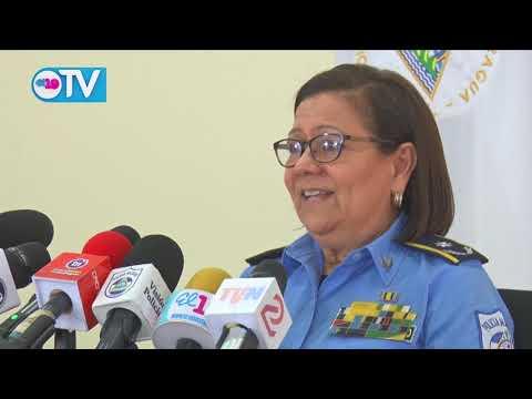 Noticias de Nicaragua | Lunes 11 de Noviembre del 2019