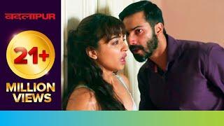 Radhika Apte, Varun Dhawan | Badlapur Movie Scene
