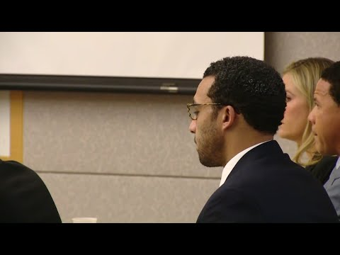A jury in Southern California has heard opening statements from the prosecution and defense in the trial of former NFL player Kellen Winslow Jr. He faces charges of raping two women last year and an unconscious 17-year-old girl in 2003. (May 20)