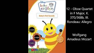 Baby Einstein First Sounds Free Video Search Site Findclip