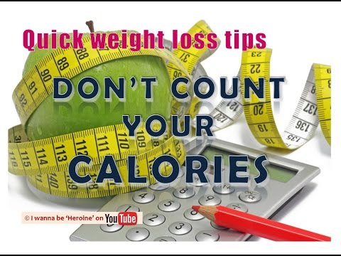 Strap slimming calories