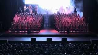 ABRE LAS PUERTAS - CONCIERTO NAVIDAD 2011