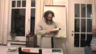 Второй доклад на тему Языка Библии - 20-го ноября 2013г.( Часть 1 )