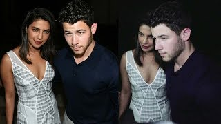 Priyanka Chopra Spotted With Boyfriend Nick Jonas At JW Marriott For Dinner