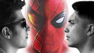 SPIDERMAN DEBATE: HiTop Films Vs. LawOfCinema | TLCP 35
