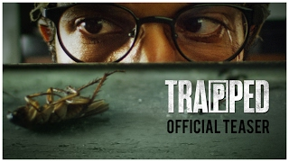 Trapped - Official Teaser