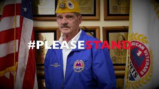 Please Stand Rejected Sunday's Super Bowl Ad American Veterans