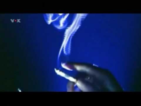 Die Menschen die Rauchen aufgeben konnten