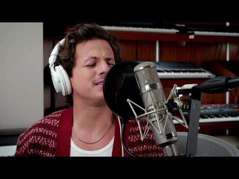 Charlie Puth's 30-Day Songwriting & Production Class