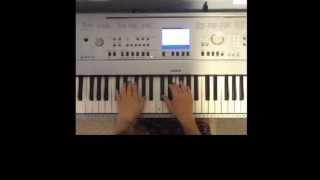 Samson Piano Tutorial (Regina Spektor)